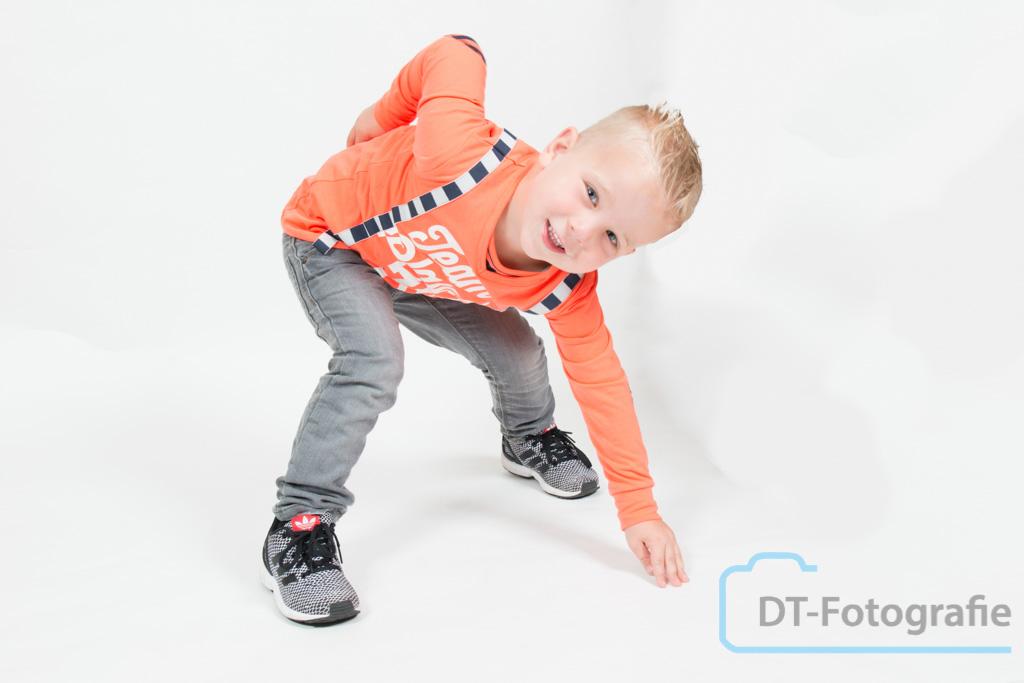 Schoolfotografie door DT-Fotografie uit Apeldoorn