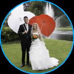 Huwelijk icoon